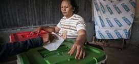 Madagascar : Organisations des élections communales inquiétantes