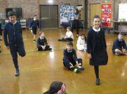 School Sports Game (2)