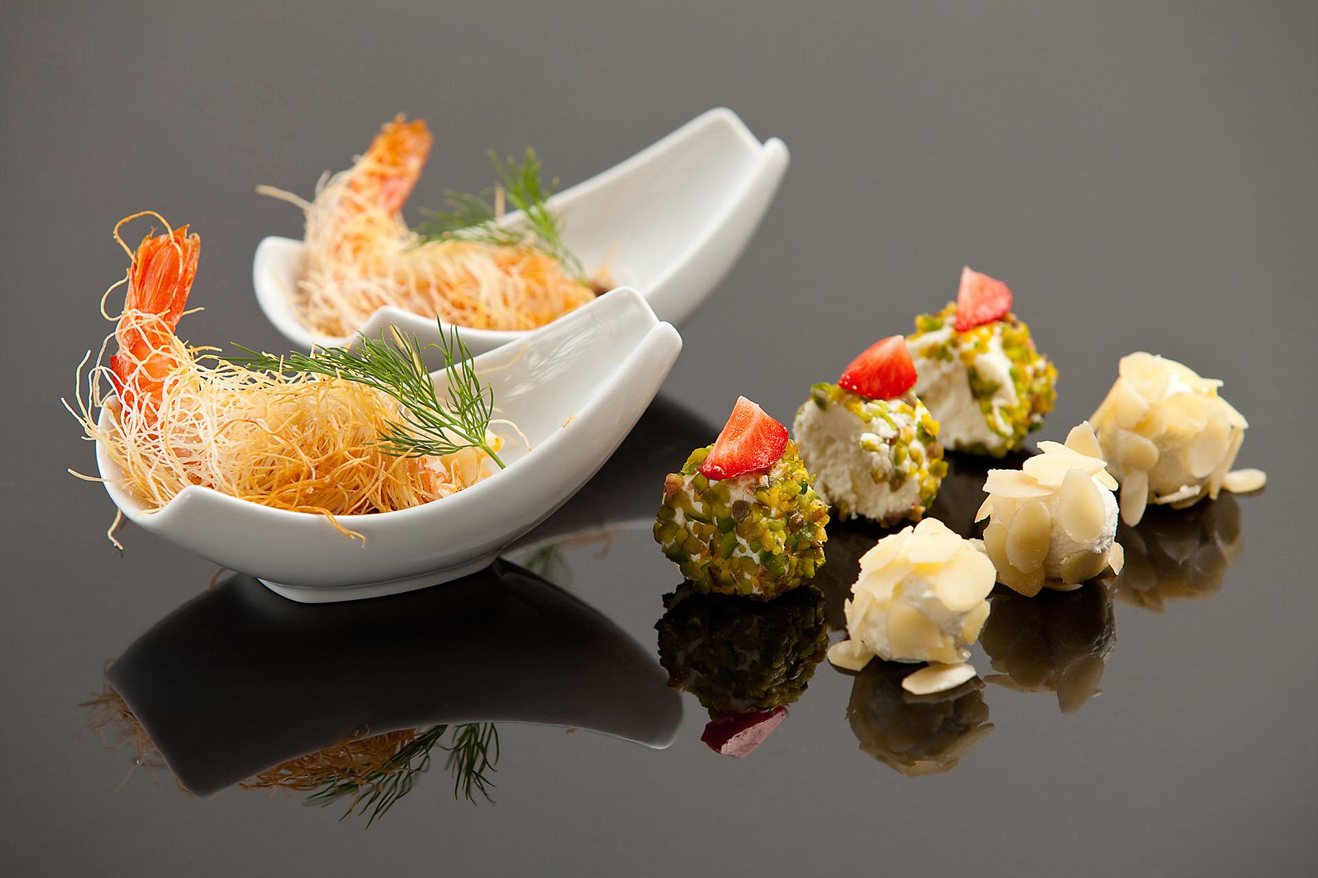 Food - Photo: © Andrea Pisapia / Spazio Orti 14