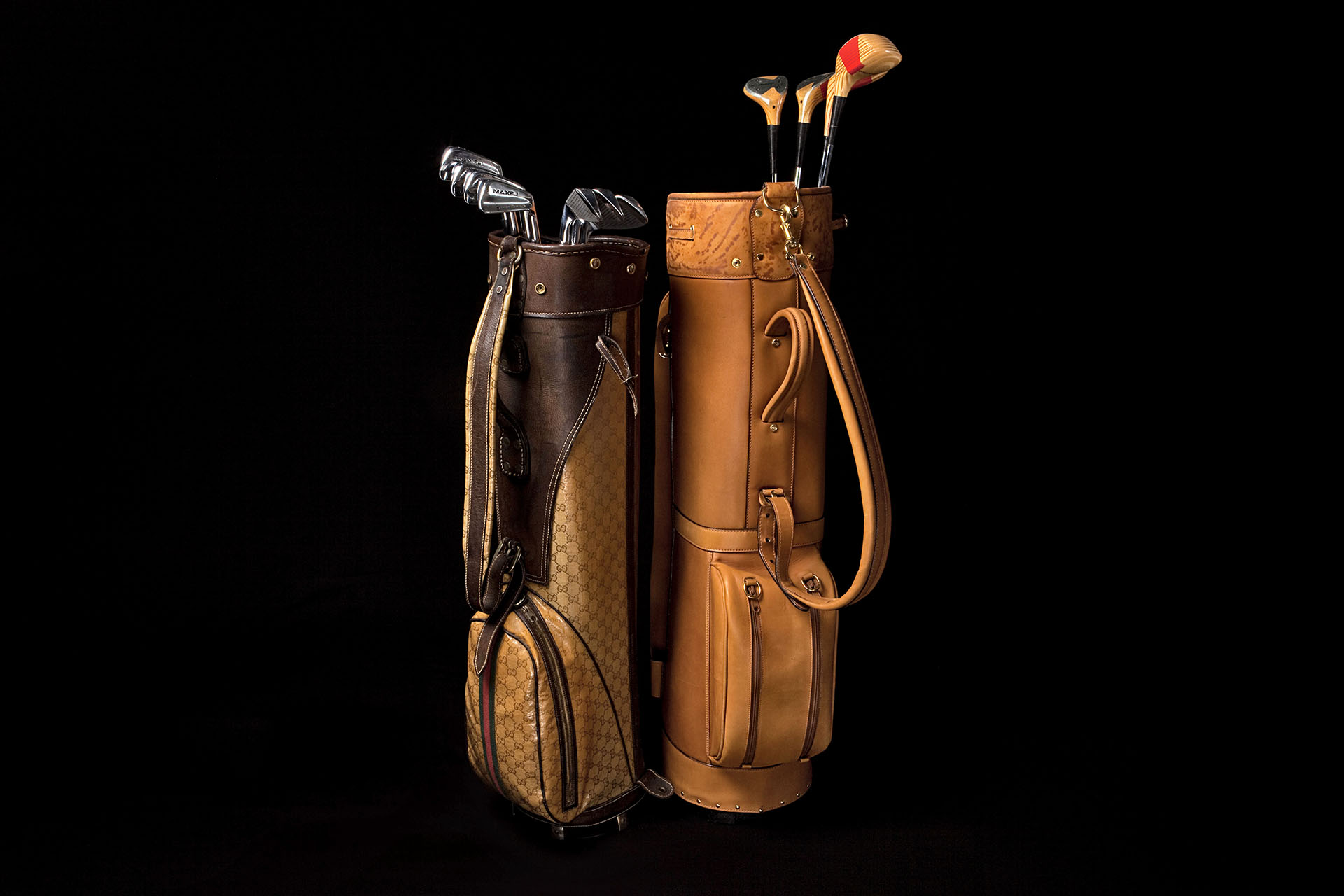Golf GUCCI - Photo: © Andrea Pisapia / Spazio Orti 14