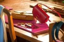 Accessori Hermès - Photo: © Andrea Pisapia / Spazio Orti 14