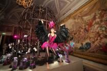 Swarovski Palazzo Reale - Photo: © Andrea Pisapia / Spazio Orti 14