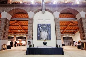 Dom Perignon - Photo: © Andrea Pisapia / Spazio Orti 14