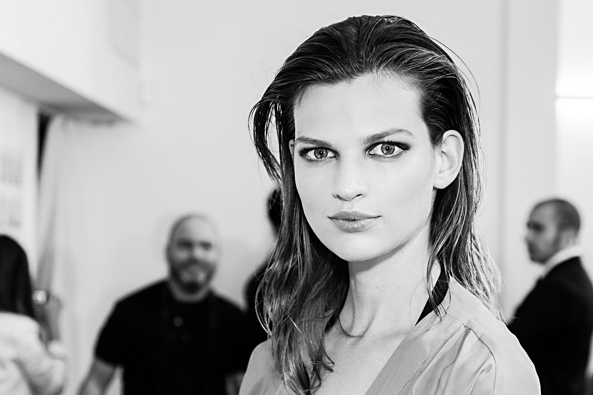 Backstage moda - Photo: © Andrea Pisapia / Spazio Orti 14