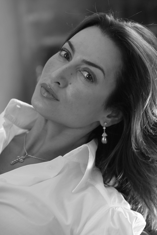 Maria Buccellati - Photo: © Andrea Pisapia / Spazio Orti 14
