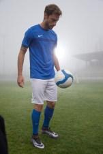 Spot Swisse Marchisio Photo: © Andrea Pisapia Spazio Orti 14 Ritratti Spot