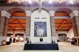 Eventi Dom Perignon Fabbrica del Vapore - Photo: © Andrea Pisapia / Spazio Orti 14