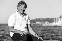 Ritratti Roberto Ferrarese - skipper- Jeroboam Bmw Sail Racing Academy - Photo: © Andrea Pisapia / Spazio Orti 14