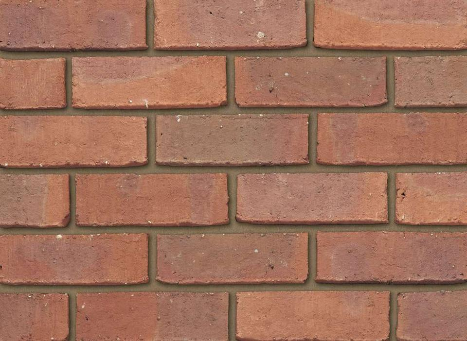 Warwickshire Olde English 73mm By Ibstock Brick