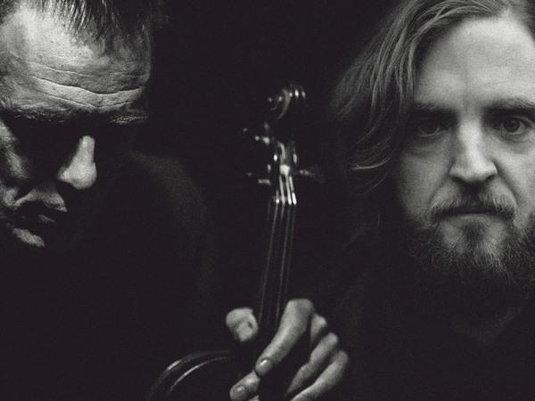 Nils Gröndahl & Bjørn Friis