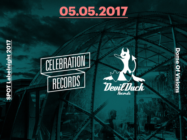 Celebration Records & DevilDuck Records Labelnight