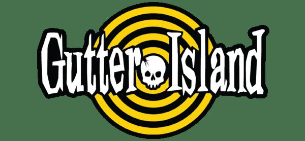Gutter Island's DJ