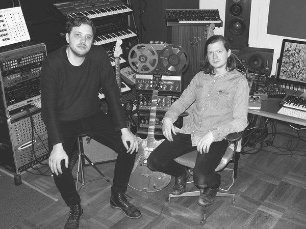 Inglev&Simonsen x Kajsa Vala og Jærv