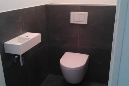 Idées de Cuisine » wc plaatsen in badkamer   Idées Cuisine
