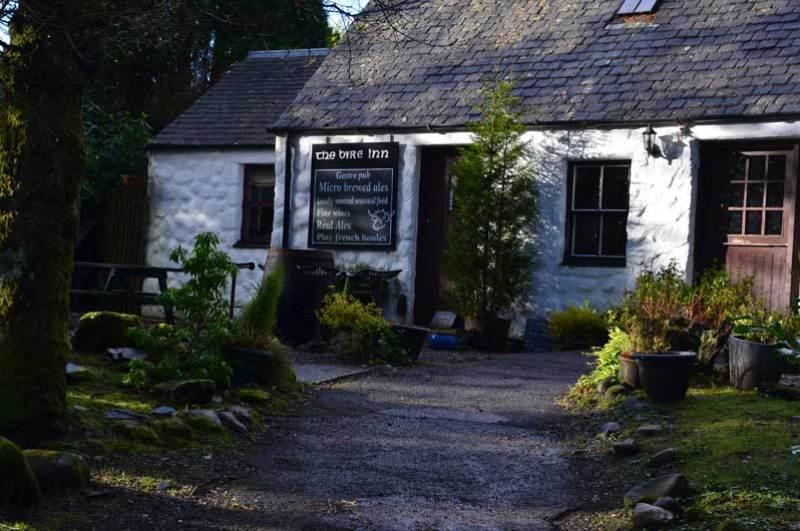 Brig O' Turk Byre Inn