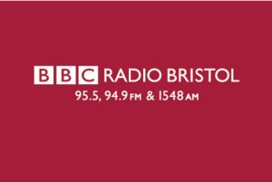 GasCast on BBC Radio Bristol