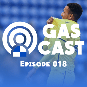 GasCast Bristol Rovers Podcast Episode 18 - A great start to League One