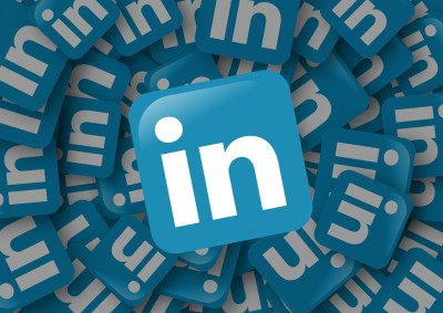 Social and professional networking site LinkedIn