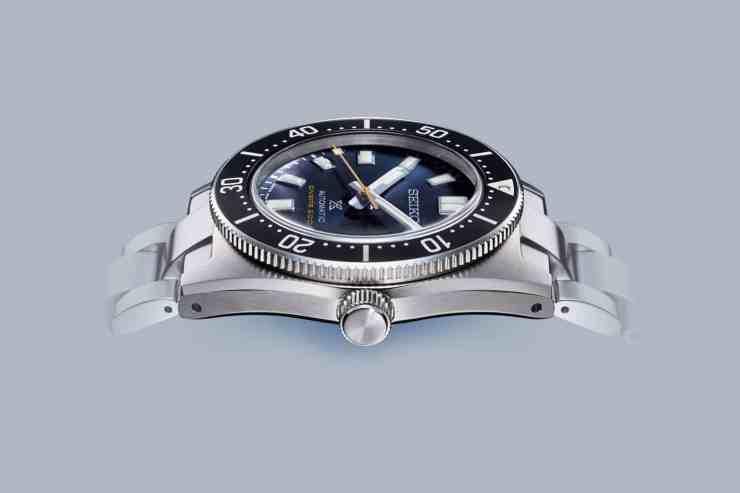 Seiko Prospex Automatic Diver's 200m – SPB149