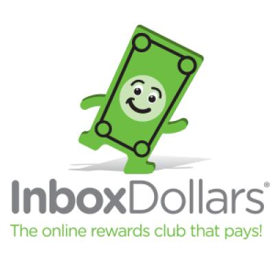 The logo for Inbox Dollars