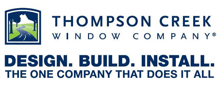thompson creek window company reviews