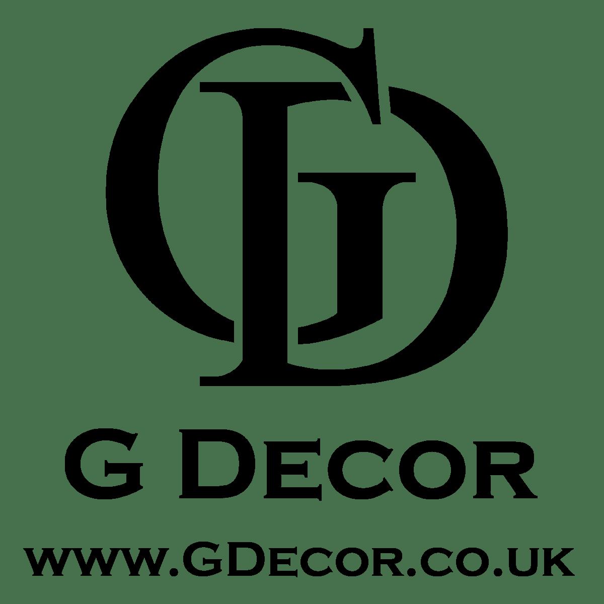 G Decor Reviews