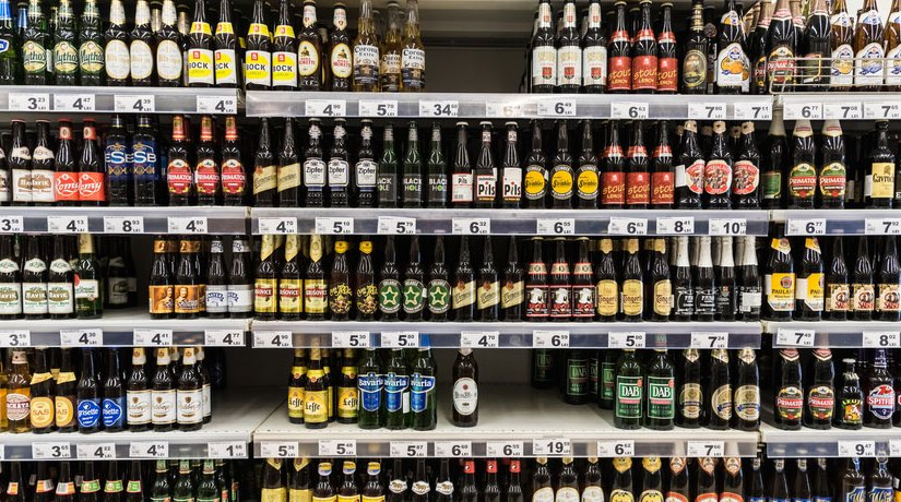 1 Litre of Beer Costs Just 1 USD in Slovakia