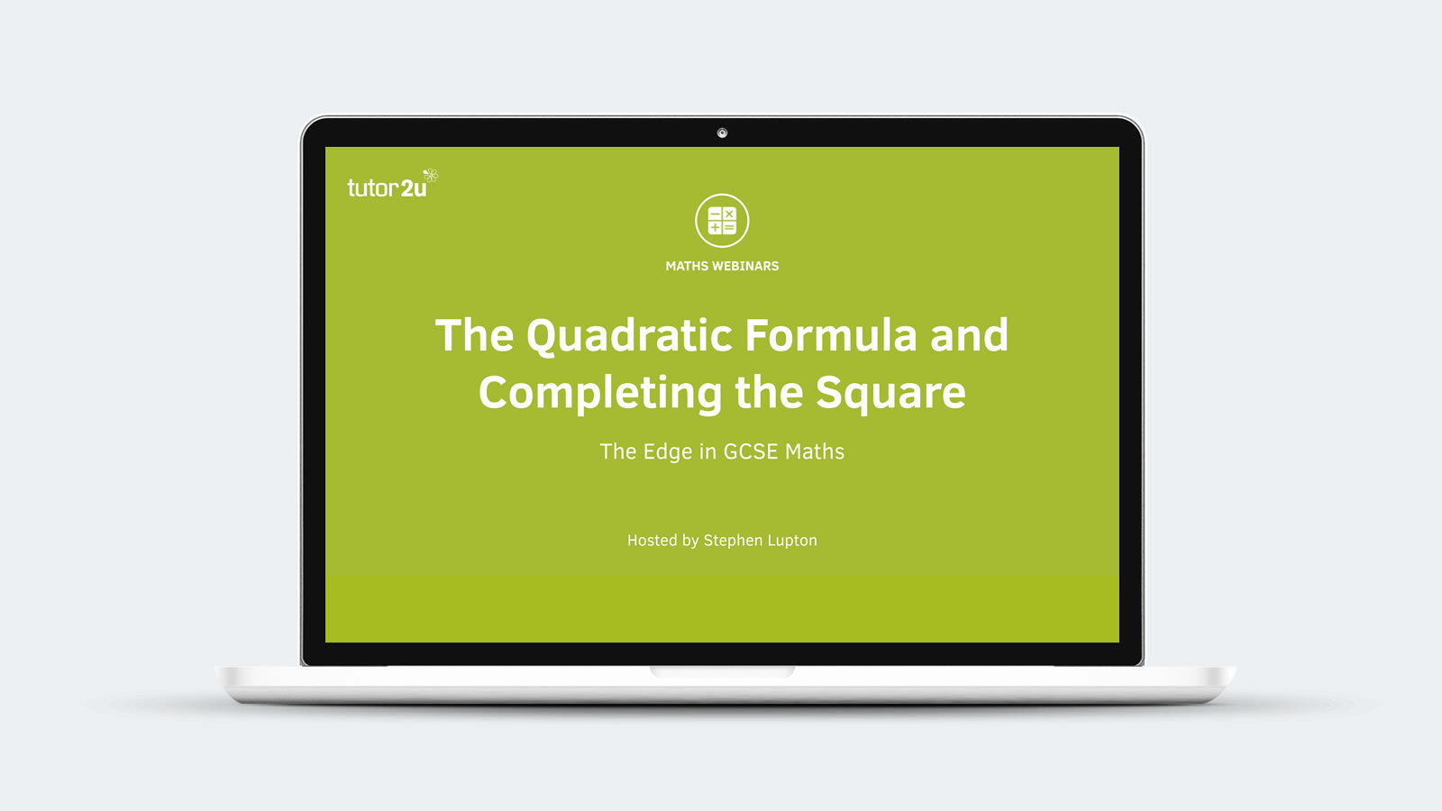 Quadratic Equation Completing The Square Gcse Maths Revision Paper Practice Help