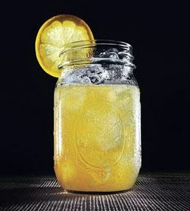 Cóctel sin alcohol Arnold Palmer