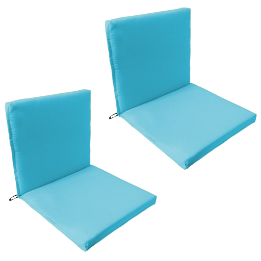 Arrire Amp Sige Impermable Extrieur Chaise Coussin