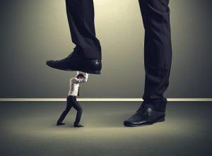Comment Big Business se prépare à vous ÉCRASER