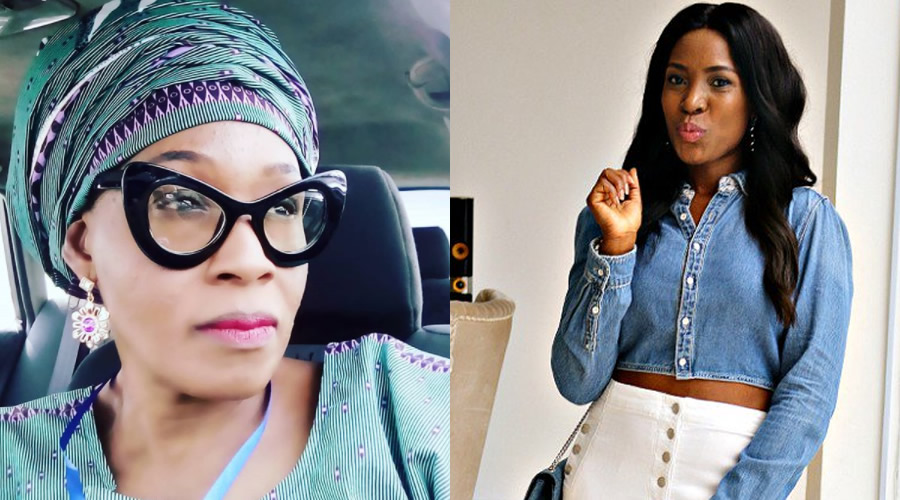 Image result for Kemi Olunloyo writes interesting open letter to Linda Ikeji