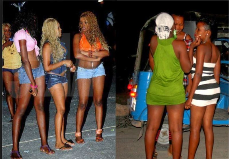 Image result for Abuja Prostitutes