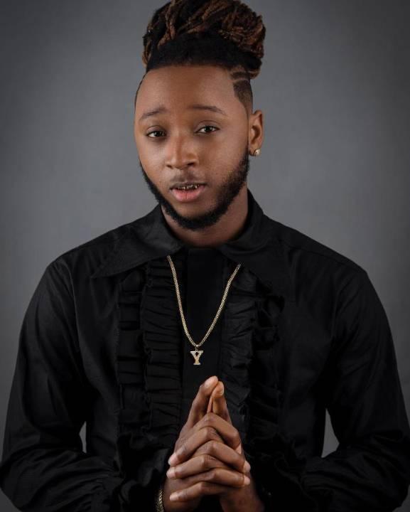 Nigerian singer, Yung6ix clocks 31 today - FeedMuster