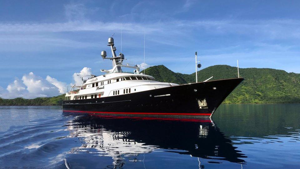 MINDERELLA Motor Yacht For Sale