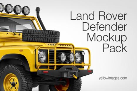 Download Make Realistic Mockup Yellow Images
