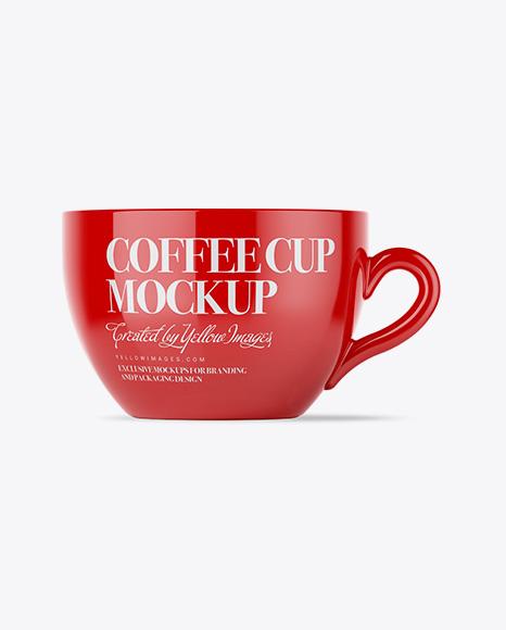 Download Mug Coffee Mockup Yellowimages