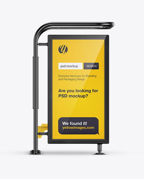 Download Sitemap Mockup Yellowimages