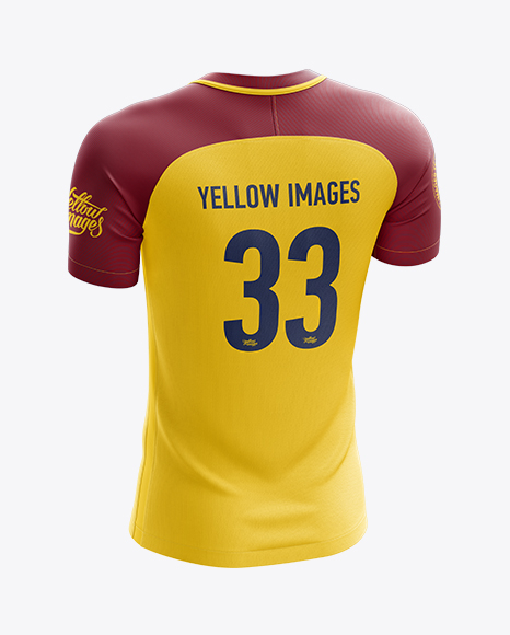 Download Uniform Mockup Free Psd Yellowimages
