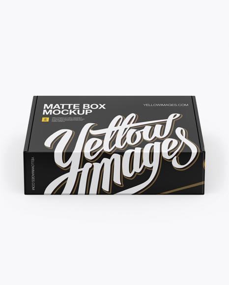 Download Luxury Packaging Mockup Free Yellowimages