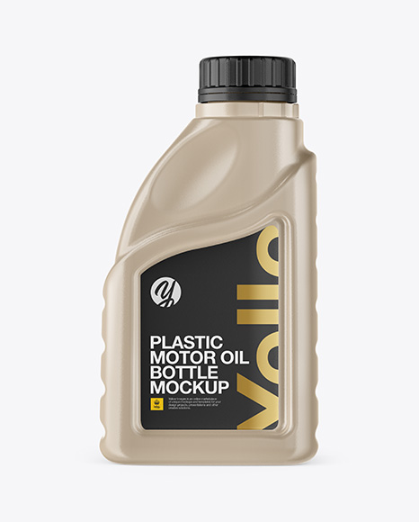 5996c3bb83a57 Download Plastic Motor Oil Bottle Mockup Object Mockups templates