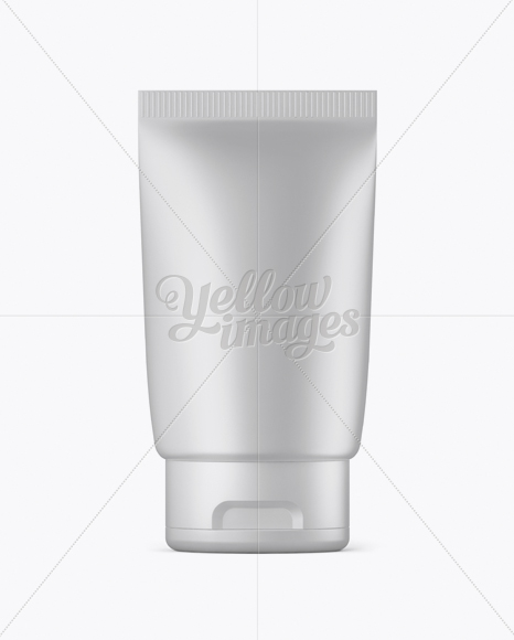 Download Cosmetic Tube Mockup Yellowimages