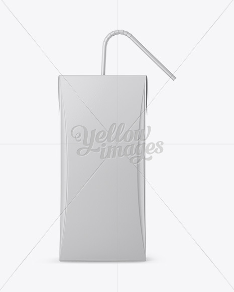 Download Cartoon Package Psd Mockup Half Side View Yellowimages