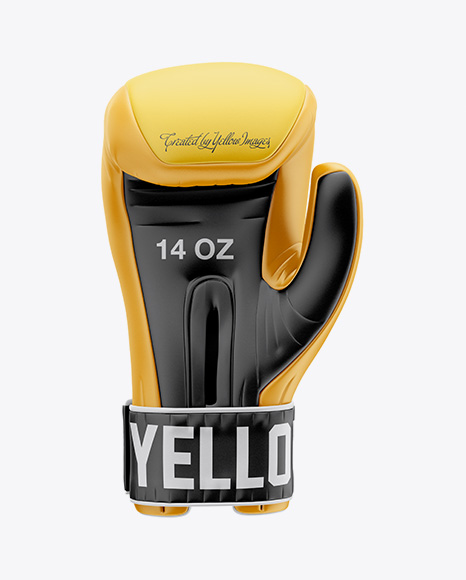 Download Boxing Gloves Mockup Psd Yellowimages