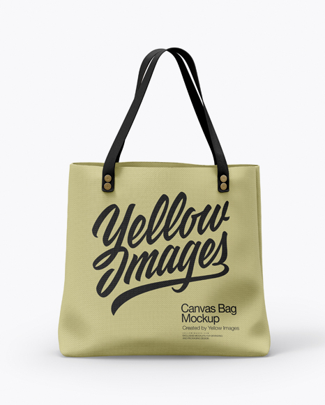 Download Free White Tote Bag Mockup Yellowimages