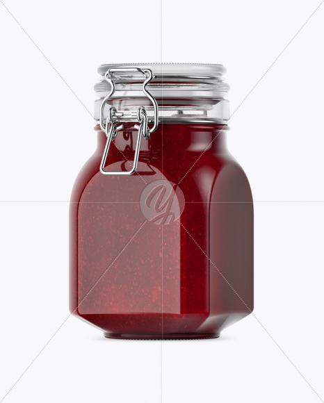 Download Maple Syrup Bottle Tag Psd Mockup Yellowimages