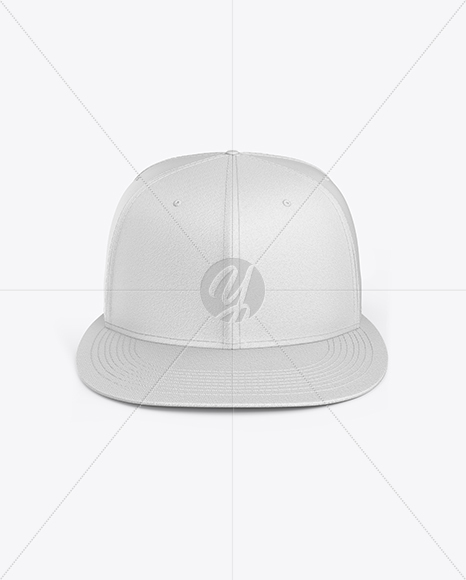 Download Baseball Cap Mockup Halfside View Yellowimages