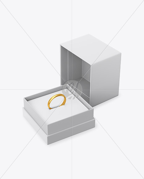 Download Jewellery Packaging Mockup Yellowimages
