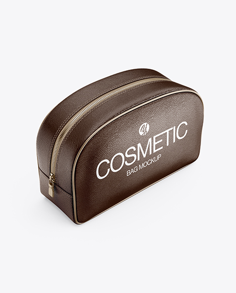 Download Makeup Bag Mockup Free Yellowimages
