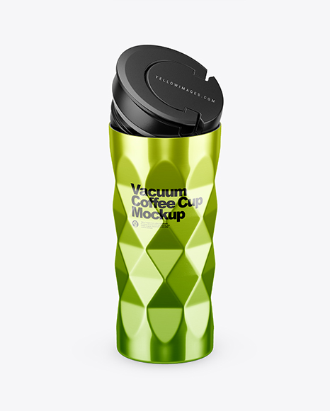 Download Coffee Cup Mockup Free Yellow Images